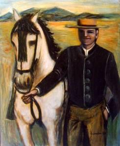 Señorito andaluz