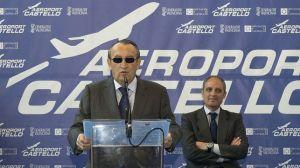 Carlos-Fabra-Francisco-Camps-Aeropuerto Castellon