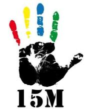 15M mano colores pequeña