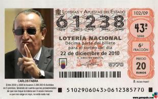 Fabra Loteria