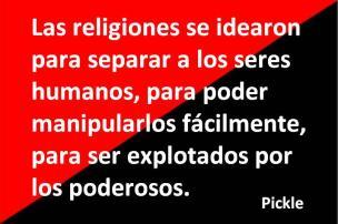 Las religiones