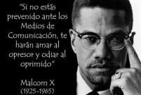 Malcolm+X medios comunicacion