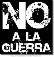 No a la guerra 4