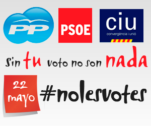 No les Votes