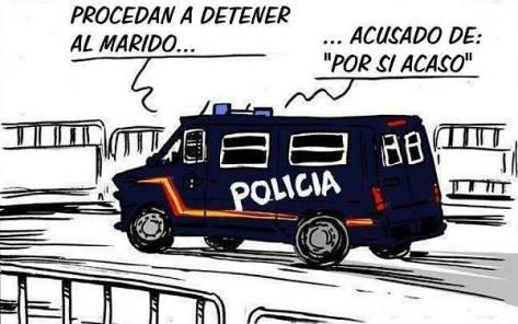 Policia-detener-al-marido-por-si-acaso